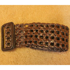 Brown Decorative Belt