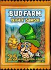 NFT-Nifty Stash-Budfarm Mega Packs mint 1344/1500 by Leaf Mobile Kush Chronic