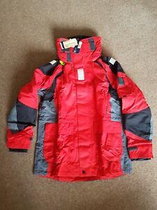 Crivit Mens Offshore Sailing Jacket size medium 38/40 last one