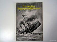 Kriegsromane (bis 1945)