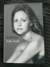 Signed Book Sally Field In Pieces HC DJ 1/1 In hand