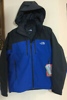 NWT The North Face Men's Apex Elevation Insulated Jacket Blue & Gray Medium