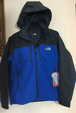 NWT The North Face Men's Apex Elevation Insulated Jacket Blue & Gray XLarge