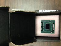 AMD A4-3305M 1.9 GHz Dual-Core (AM3305DDX22GX) Processor
