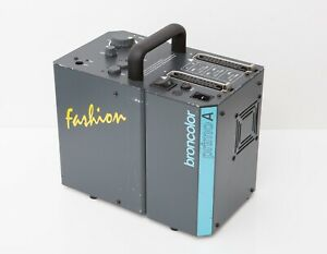 Broncolor Primo A Fashion Blitzgenerator 1000J