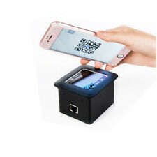 RD4500R USB 2D Fixed Mount Barcode Scanner Module For Kiosk or Turnstile Mobile