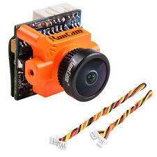 RunCam Micro Swift 160 Degree 2.1mm CCD 600TVL NTSC FPV Camera Micro Drone, Quad