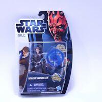 Star Wars - The Clone Wars - Anakin Skywalker CW1 Figure