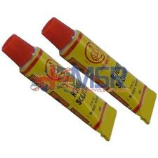 Motorcycle Grip Glue 5ml *TWIN PACK*