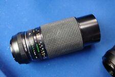 For Sony 70-210mm f/4 lens camera a7 a5300 a6400 a6300 a5000 a6500 portrait