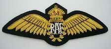 """WWII - ROYAL AIR FORCE """"Cannetille/Bullion"""" (Reproduction)"""