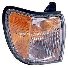 SAFARI ZANZIBAR 2004 MONACO RIGHT PASSENGER CORNER TURN SIGNAL LIGHT LAMP SIDE
