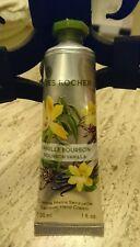 Hand cream Bourbon Vanilla Yves Rocher
