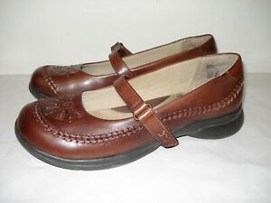 Thom McAn Women's Loafer Upper Leather