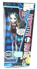 Monster High Lagoona Blue Doll Dead Tired Daughter of the Sea Monster New in Box
