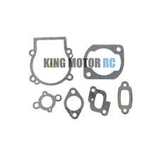 King Motor Gasket Kit Fits 2 Bolt 23cc - 30.5cc Engine Motor HPI Baja 5T 5B 2.0