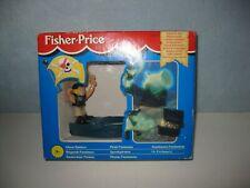 ghost raiders fisher price 1995 boite neuve 77062