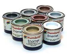Humbrol Email Color Farben - Wählen Sie selbst aus - 100ml / 13,5 €