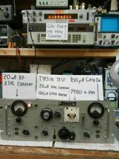 Transmisor receptor de radio Ham