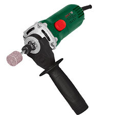 DWT Geradeschleifer 600W mit Drehzahlregler GS06-27 V Straight grinder