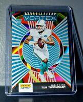 Tua Tagovailoa 2020 Panini NFL Instant Vortex #3 Football Rookie Card 1/935