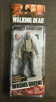 NEW, McFarlane Walking Dead Series 7, HERSHEL GREENE, Mint, MOMC