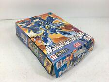 Gundam X-08 Warrior Master Burst 1/144 Model Kit 19887 Jidong Zhandui Bandai