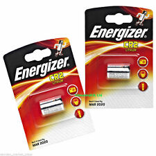 Energizer Lithium-Based Watch Batteries