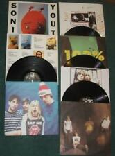 Sonic Youth Dirty 4x Vinyl LP Record Box Set tons of non album songs! indie! NEW