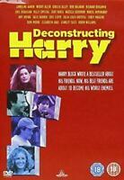 Deconstructing Harry DVD (2002) Robin Williams New