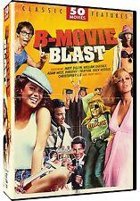 B-MOVIE BLAST (DVD/13 DISC/50 MOVIE COLLECTION)