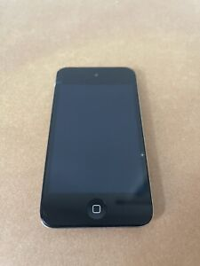 Apple iPod Touch 4. Generation 32 GB - Silber
