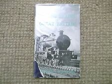 Titled Trains of Great Britain