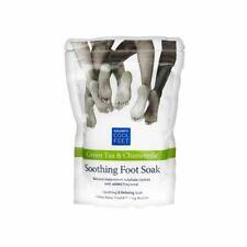 450g Bath Salts Spa Foot Feet Soak Natural Magnesium Sulphate Muscle Aches Pains