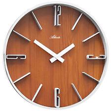 Atlanta 50 relopj de Pared Reloj cocina oficina y la Sala Estar trabajo 251