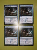 Silumgar's Scorn x4 Dragons of Tarkir 4x Playset Magic the Gathering MTG