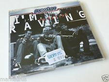 Scooter: I'm Raving Maxi CD Single