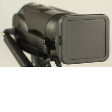 58mm Digital Video Lens Hood For Canon XA11 XA10 XA20 XA25 XF100 XF105 Shade