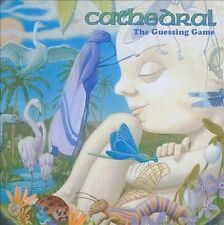 The Guessing Game CATHEDRAL 2 CD SET ( FREE SHIPPING)