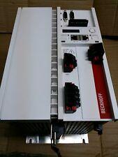 Beckhoff Ax5125 Digital Compact Servo Drive Twinsafe Ax5801