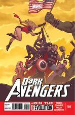 Dark Avengers #184 Comic Book NOW - Marvel