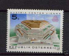 Austria 1987 SG#2121 Conference Centre MNH