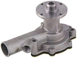 Water Pump -GATES 42324- WATER PUMPS