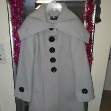 Karen Millen winter coat.New without tags.Size 10/Us 6