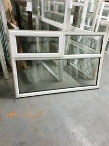 Upvc Window 1570mm X 1045mm
