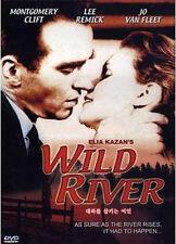 Wild River / Elia Kazan, Montgomery Clift, 1960 / NEW