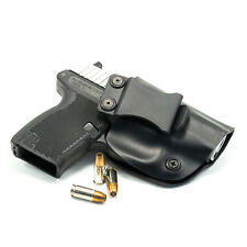 IWB KYDEX HOLSTER - BLACK