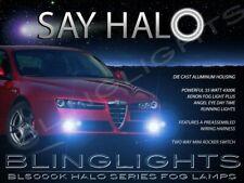 2005 2006 2007 2008 2009 2010 2011 Alfa Romeo 159 Angel Eye Fog Lamps Halo Kit
