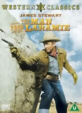 The Man From Laramie [DVD] By Charles Lang,William A. Lyon,James Stewart,Arth.