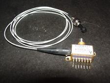 Modulator integrated DFB Laser Mitsubishi 10G approx 1mW DFB SMA/SMB coaxial